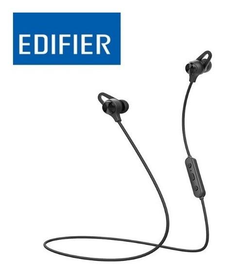 Fone De Ouvido Bluetooth In-ear Edifier W280bt