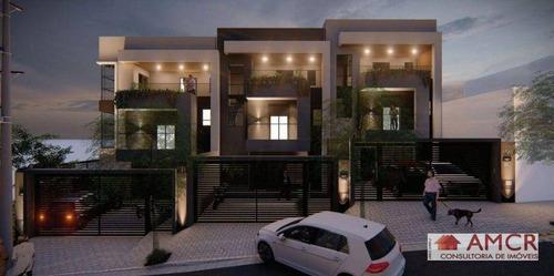 Imagem 1 de 2 de Sobrado Com 3 Suites À Venda, 100 M² À Partir De R$ 540.000 - Penha De França - São Paulo/sp - So0742