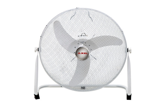 Ventilador Turbo Axel 20 Blanco