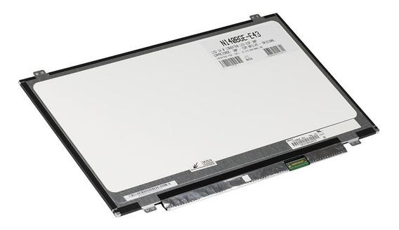 Tela Lcd Para Notebook Hp 14-ap010