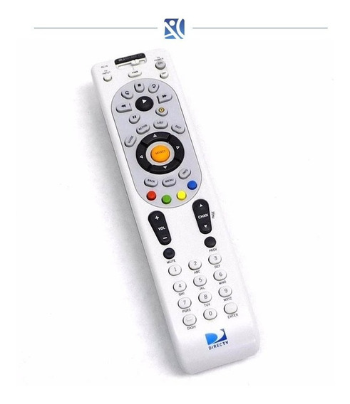 Control Remot Tv Rc66rx Original Bateria Incluidas Direc--tv