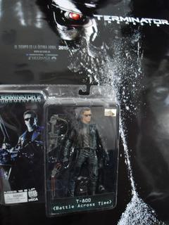 Figura Neca T.2 Terminator Genesis Original