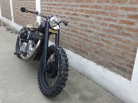 Royal Enfield Bullet Classic