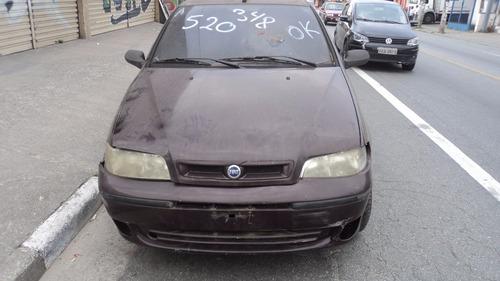 Fiat Palio Weekend 1.0 16v 2002 (sucata Somente Peças)