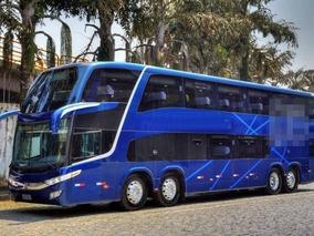 Paradiso Dd 1800 G7 Ano 2012 Scania R420 4 Eixos Jm Cod 246