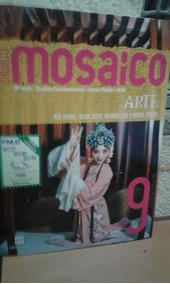 Livro Projeto Mosaico Arte 9 Ano Bea Meira 2015