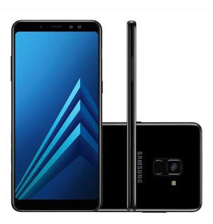 Celular Samsung Galaxy A8