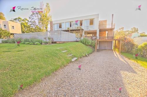 Casa En Venta La Barra- Ref: 8987