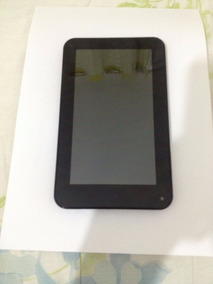 Tablet Multilaser M7 Android 4.1 Wi-fi 4gb