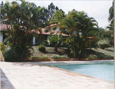 Chácara Com 10 Dormitórios À Venda, 80000 M² Por R$ 4.200.000 - Distrito Industrial - Porto Feliz/sp - Ch0015