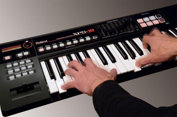 Roland Xps10 Teclado Sintetizador Expandible