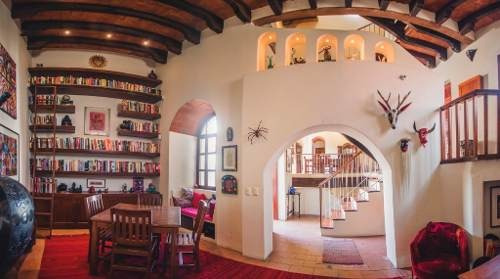 Casa En Venta, Centro Historico , Oaxaca De Juarez, Oaxaca