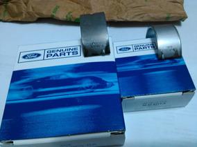 Conchas De Bancada Y Biela. De Ford Super Duty Precio X Jueg