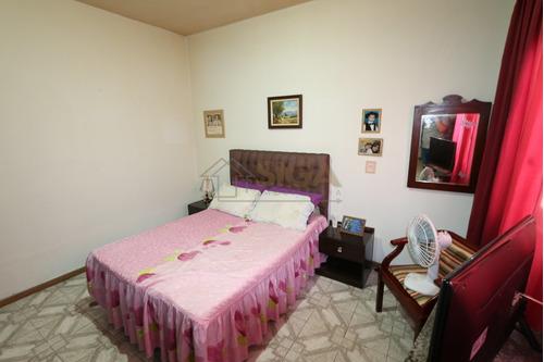Casa De 2 Quartos No Melhor Ponto De Olaria - Nova Friburgo - 283