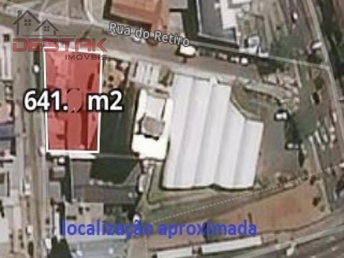 Ref.: 5127 - Prédio Coml Em Jundiaí Para Venda - V5127