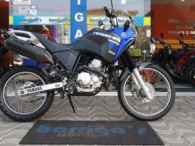 Yamaha Xtz 250cc Teneré Ano 2019 Preta Únido Dono