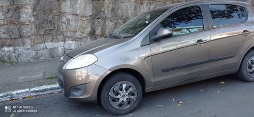 Imagem 1 de 8 de Fiat Palio 2012 1.0 Attractive Flex 5p