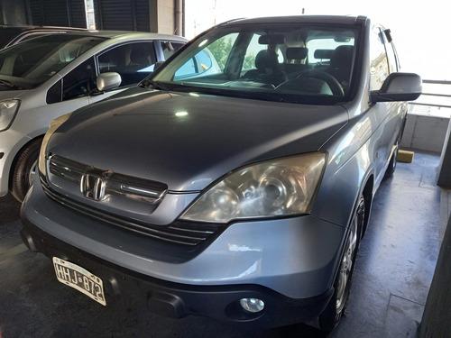 Honda Cr-v 2.4 Ex Mt 4wd 2008