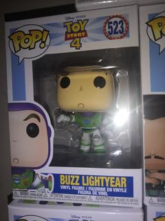 Funko Pop Toy Story Buzz Lightyear