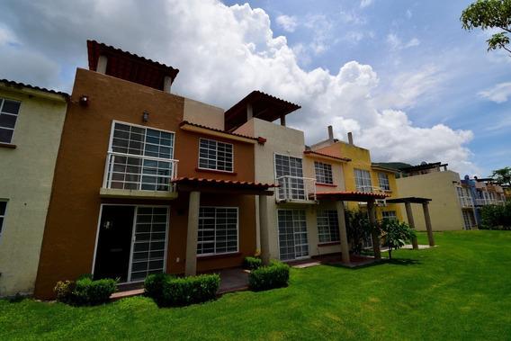 Casa En Jocotepec, 3 Niveles, Increible Vista Al Lago