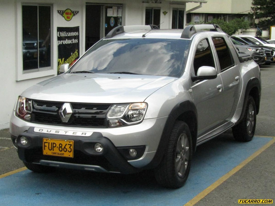 Renault Duster Oroch At 2000 4x2 2020