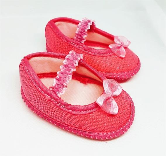 Zapatos Para Bebé (set De 2 Pares) Marca Geles R