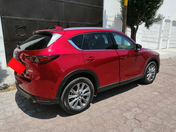 Mazda Cx-5 2.5 S Grand Touring 4x2 At 2020