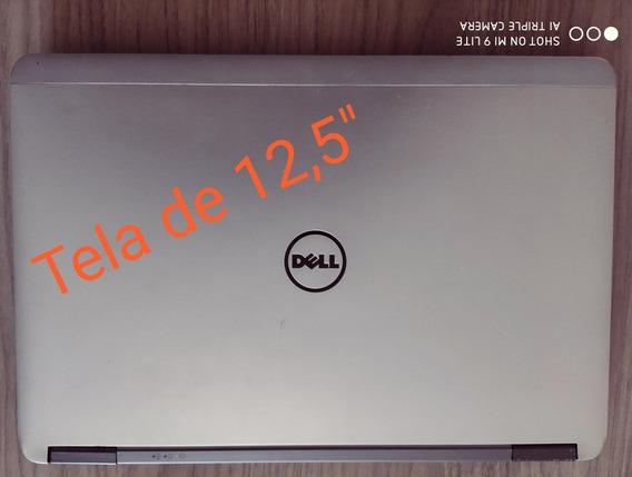 Notebook Dell Latitude I7 8 Gb Ddr3 Hd 128 Ssd