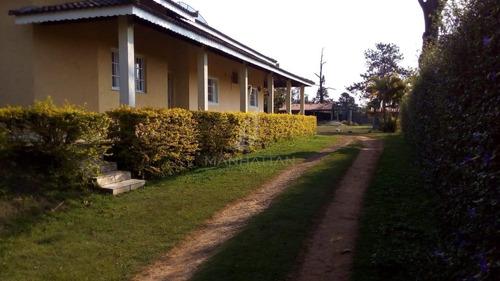 Chácara À Venda Em Caxambu - Ch001715