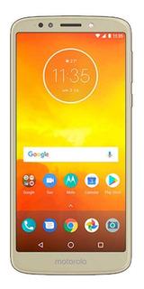 Smartphone Motorola Moto E5, Ouro, Xt1944, Tela De 5.7