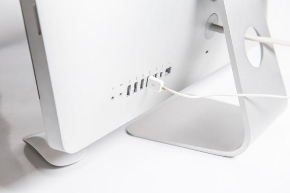Vendo iMac 21.5 Inch Mid 2011 2.5intel I5 20gb 1tera Ssd