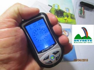 Altimetro Digital