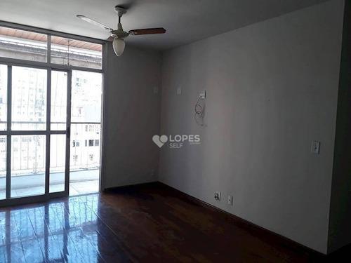 Apartamento Com 4 Dormitórios À Venda, 110 M² Por R$ 850.000,00 - Ingá - Niterói/rj - Ap35558
