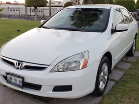 Honda Accord 2006 Lx