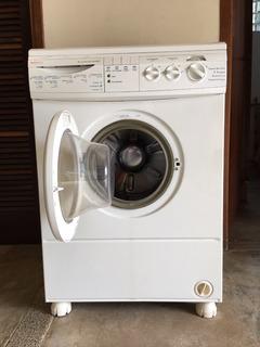 Peças Lavadora Roupas Bosch Professional 5 Progr. 1000 Rpm