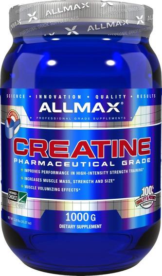 Creatina Allmax Creatine 1000 Gr