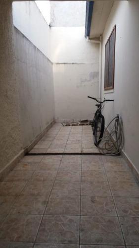Casa Residencial À Venda, Vila Ema, São Paulo. - Ca2590
