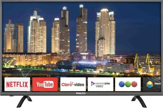 Smart Tv Led 49 4k Pld49us7c Philco