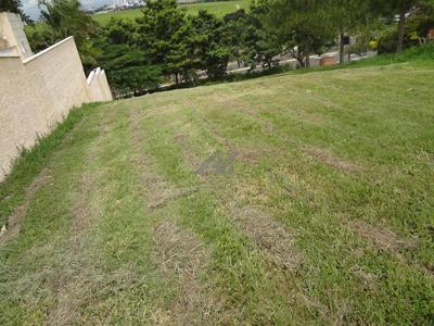 Terreno À Venda Em Loteamento Alphaville Campinas - Te005648