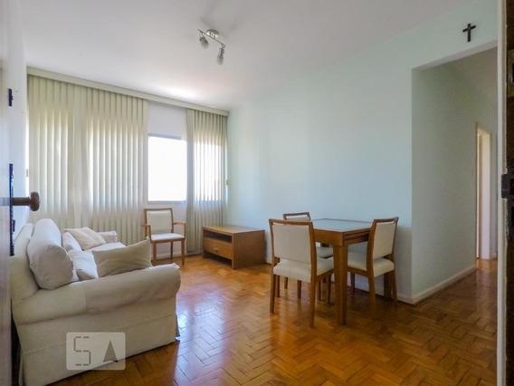 Apartamento Para Aluguel - Vila Mariana, 2 Quartos, 60 - 893099671