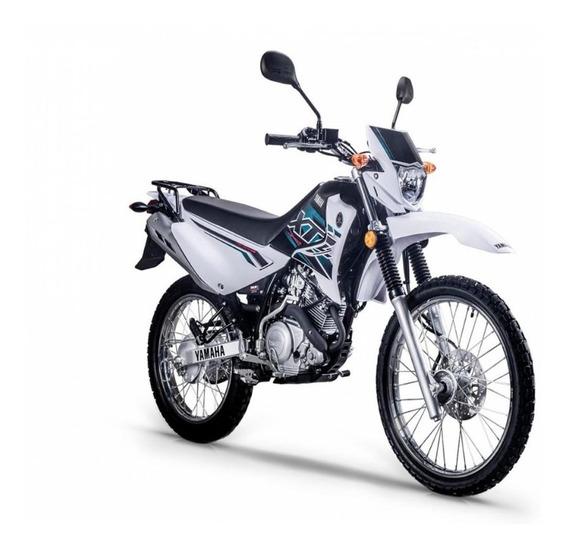 Yamaha Xtz 125 - Full Motos