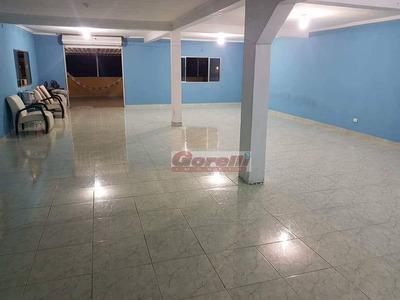 Prédio Para Alugar, 250 M² Por R$ 5.000/mês - Jardim Maragojipe - Itaquaquecetuba/sp - Pr0041