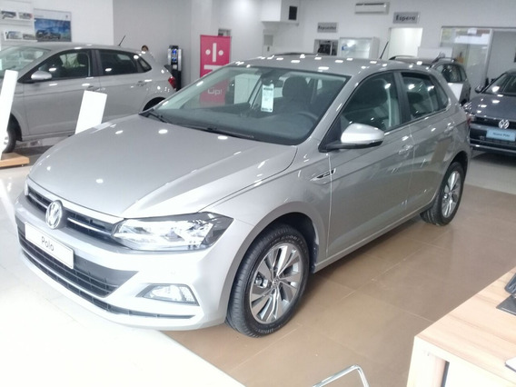 Volkswagen 0km Polo 1.6 Msi 110cv Highline Aut 2020 Vw