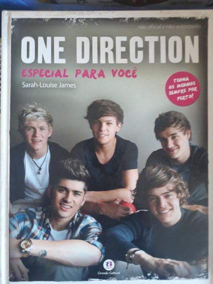 One Direction Especial Para Voce Sarah Louise James Capa Dur