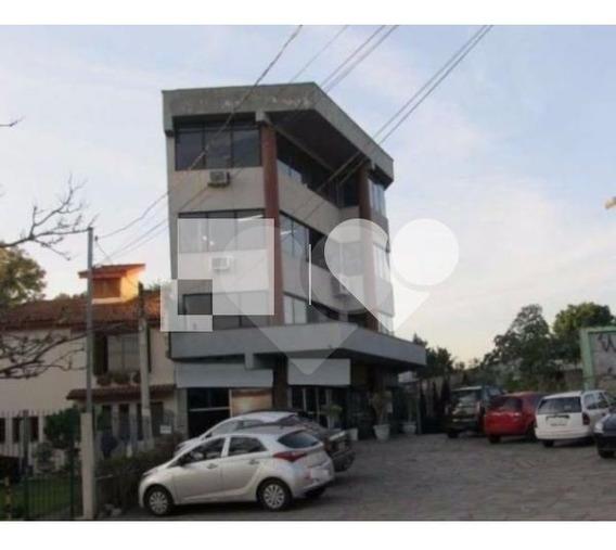Sala Comercial Na Zona Sul - 28-im411464