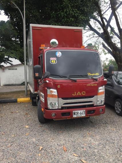 Jac Jac Jhr Power