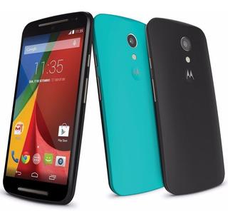 Motorola Moto G (2da Generacion) Nuevo En Caja Garantia