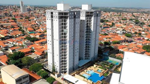 Apartamento À Venda Em Paulicéia - Ap279698