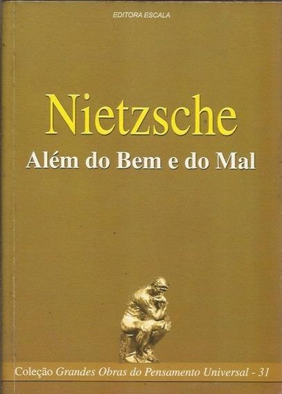 Além Do Bem E Do Mal - Nietzsche