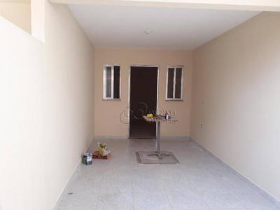 Casa Residencial À Venda, Jardim Aeroporto, Macaé. - Ca1190